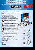 Montix® Produktinformationen