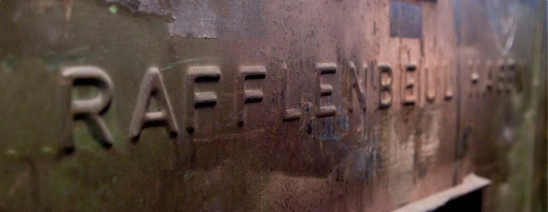 Verf r rudolf rafflenbeul stahlwarenfabrik for Hem satteldorf prospekt