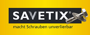 La vis imperdables SAVETIX®